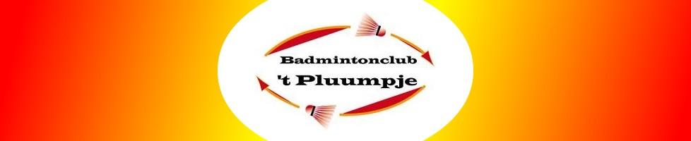 Goese Badmintonclub 't Pluumpje